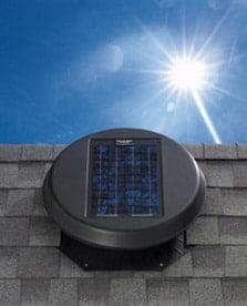 roof fans solar star1